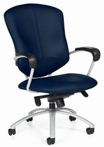 SUPRA Executive High Back Tilter Chair