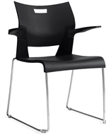 Duet Series Arm Chair- 6620