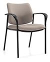 Global Sidero Armchair - 6900