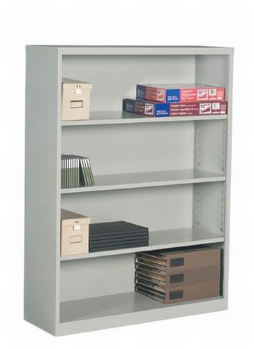 find bookcase the best shop homelegance savings brown metal on wood and