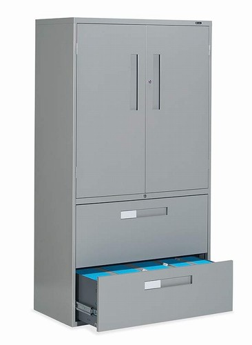 Lateral File Cabinet Multi Storage From Global Larger Photo Email A Friend