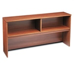 "Adaptabilities In-Stock: 72"" Open Hutch, Closed Back- A72HOCB"