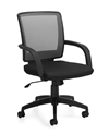 Seating to Go: Mesh Back Managers Chair - OTG10900B