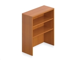 "Offices To Go: 36"" Table Top Bookcase - SL36HO"