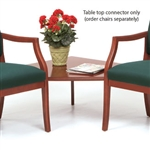 Franklin Series: Connecting Corner Table - D0598T1