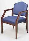 Ashford Series: Guest Chair - D1101G5