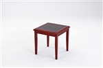 Brewster Series: End Table - F1255T5