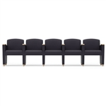 Savoy Series: 5 Seats with Center Arms - G5403G4