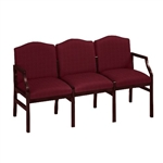 Hartford Series: 3 Seat Sofa - H3101G5