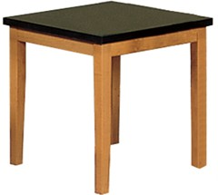 Lenox Series: End Table (Melamine)   L1270T5