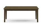 Lenox Series: Coffee Table (Solid Wood) - L1472T5