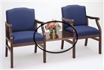 Madison Series: Connecting Center Table - M0290T1