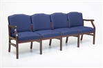 Madison Series: 4 Seat Sofa - M4201G5
