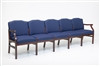 Madison Series: 5 Seat Sofa - M5201G5