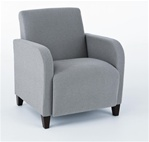 Siena Series: Guest Chair - SN1401G3