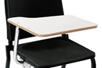 Tablet Arm for Melody Chair from National Public Seating