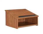 Table Top Lectern - 22