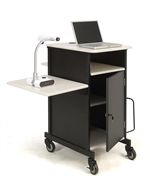 Jumbo Plus Presentation Cart - PRC450