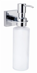 Soap Dispenser-Wall mount