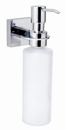 soap mount