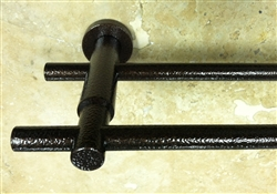 Towel Bar-Double