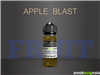 MANS Apple Blast E-Liquid