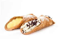 DeJohn's Banana Cannoli E-Liquid