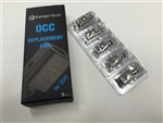 Kanger OCC Replacement Coils (5 pack)