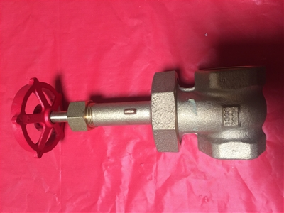 MILWAUKEE GATE VALVE