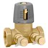 "Caleffi 142 Variable Orifice ½"" NPT balancing valve. 142241A"