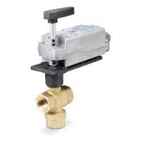 "SIEMENS 171C-10351S, 0.5"" 3-Way, BALL 3-WAY Valve"