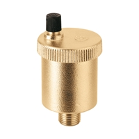 "Caleffi Minical  1/8"" NPT Air Vent 502015A"