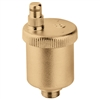 "Caleffi Minical 1/2"" NPT Air Vent 502043A"