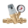 "Caleffi 3/4"" fill valve with fast fill Part# 535051A"