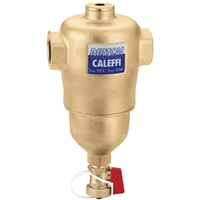 "Caleffi  1 ½"" NPT Female Dirtcal 546208A"