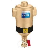 "Caleffi 1 ¼"" NPT female Dirtmag 546307A"