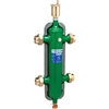 "Caleffi 1 ¼"" Press F union Hydraulic separator, 548067A"