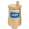 "Caleffi 551 DISCALAIR Air Vent 1/2"" NPT Female 551004A"