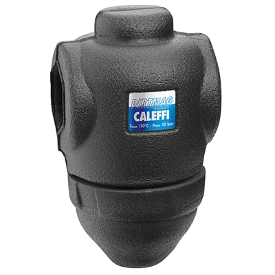 "Caleffi insulation shell fits 1 ¼"" & 1 ½"" DIRTCAL 5462, DIRTMAG 5463. CBN546207"