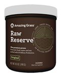 Raw Reserve / Amazing Grass / 8.5 oz (30 servings)