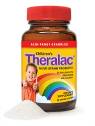 Children´s Theralac 30G Powder