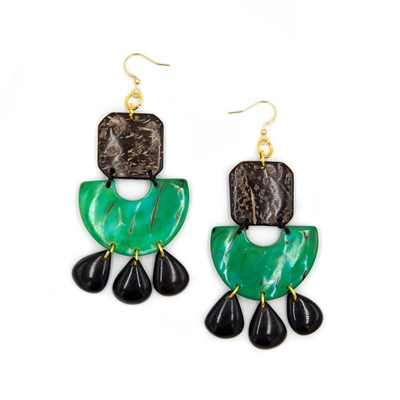Lila Earrings