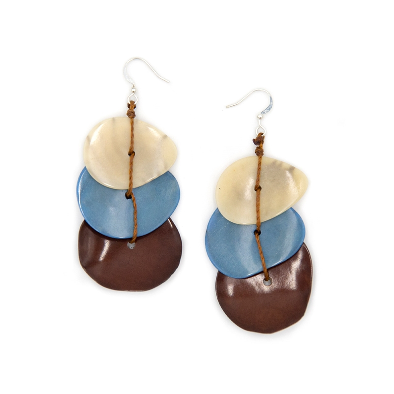 Larissa Earrings