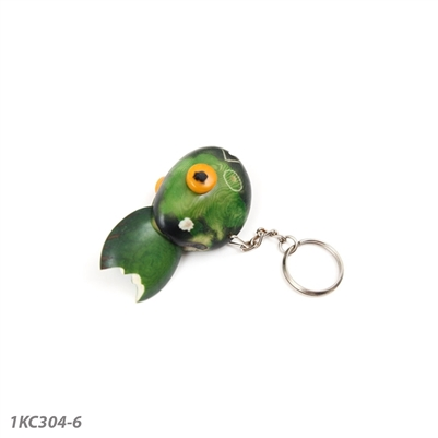 Fish Keychain (Assorted Colors) Wholesale