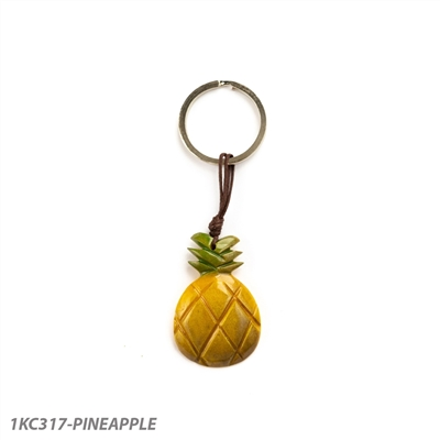 Pineapple Shape Keychain