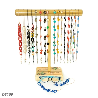 Eyeglass Necklaces Program