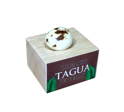 2016 Organic Tagua Jewelry Display