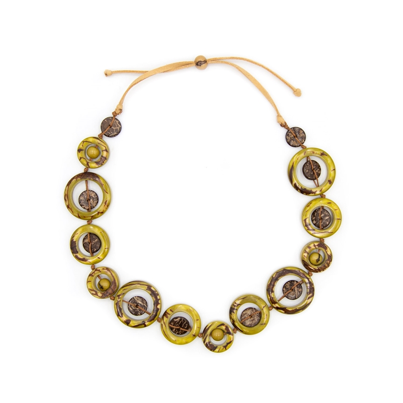 Miranda Necklace