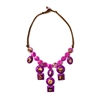 Renatta Necklace