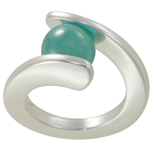 Itty Bitty Orbit Ring